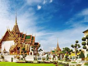 【揭秘泰国四面神】为什么明星喜欢求四面神【泰国佛牌】